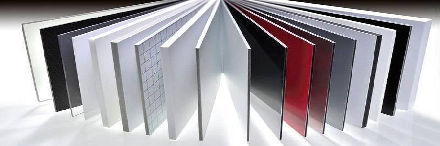 Материалы для рекламы, дизайна и строительства